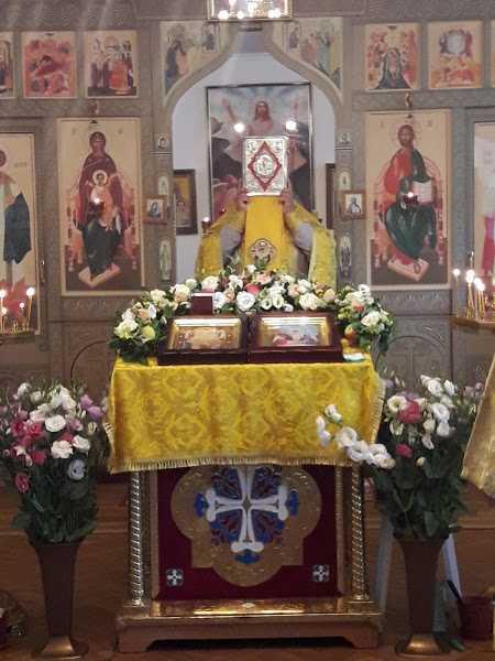 Церковь вознесения в коломенском презентация