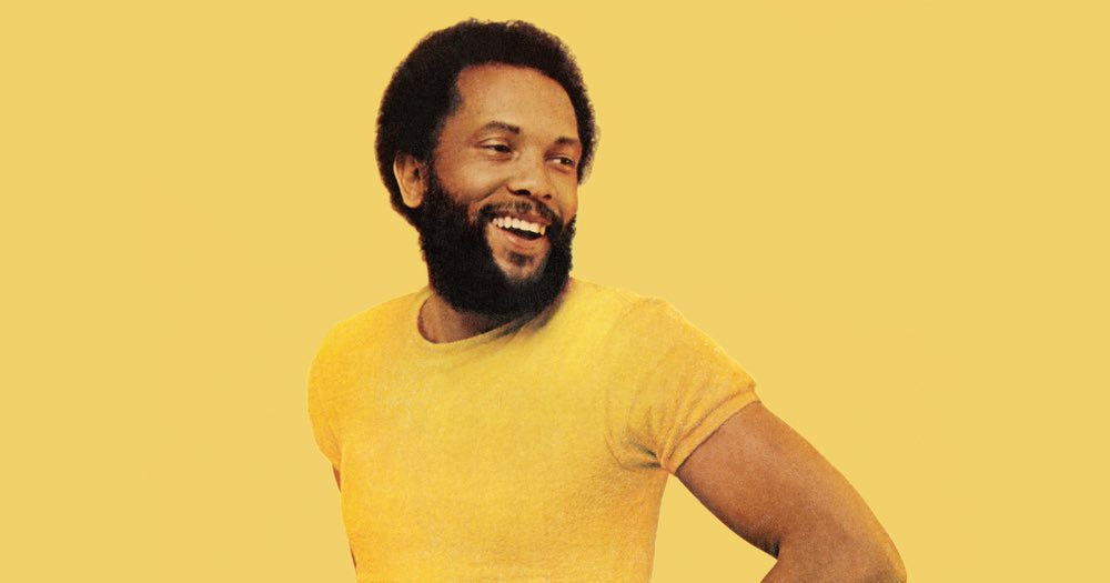 Happy birthday to the goat Roy Ayers  can\t wait to see this legendary man perform at this year !!