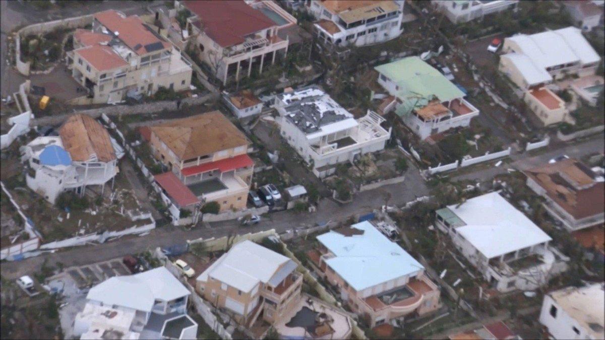 Governo enviará avião da FAB para resgatar brasileiros em ilha do Caribe https://t.co/NueeD07xf9 #G1 #irma