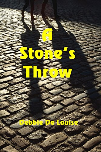Looking for a new #mystery series to start? Check out A Stone's Throw....