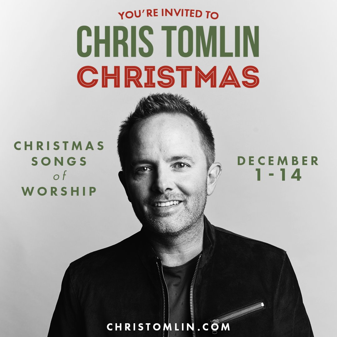 Chris Tomlin on Twitter: \