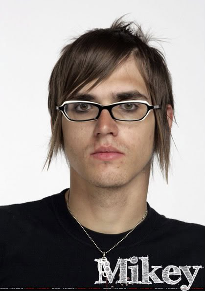 happy birthday Mikey way we love and support you through everything you go through and have been through