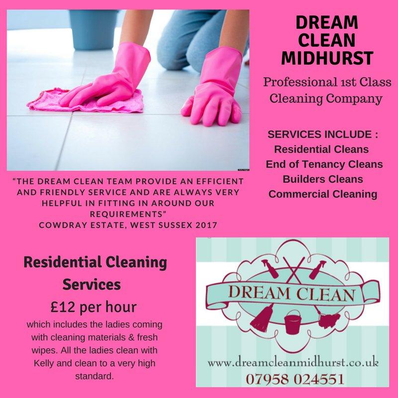 dream clean midhurst   dreamcleanmid