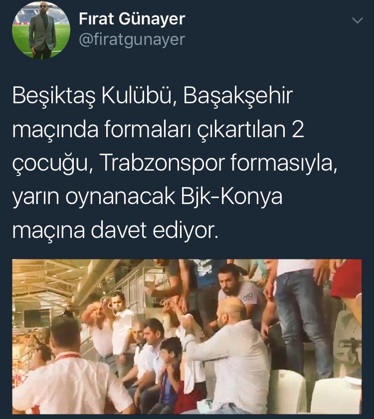 #BeşiktaşınMaçıVar İyiki Beşiktaş'lıyım Be 🤗🤗🤗  #Gururlan https://t.co...