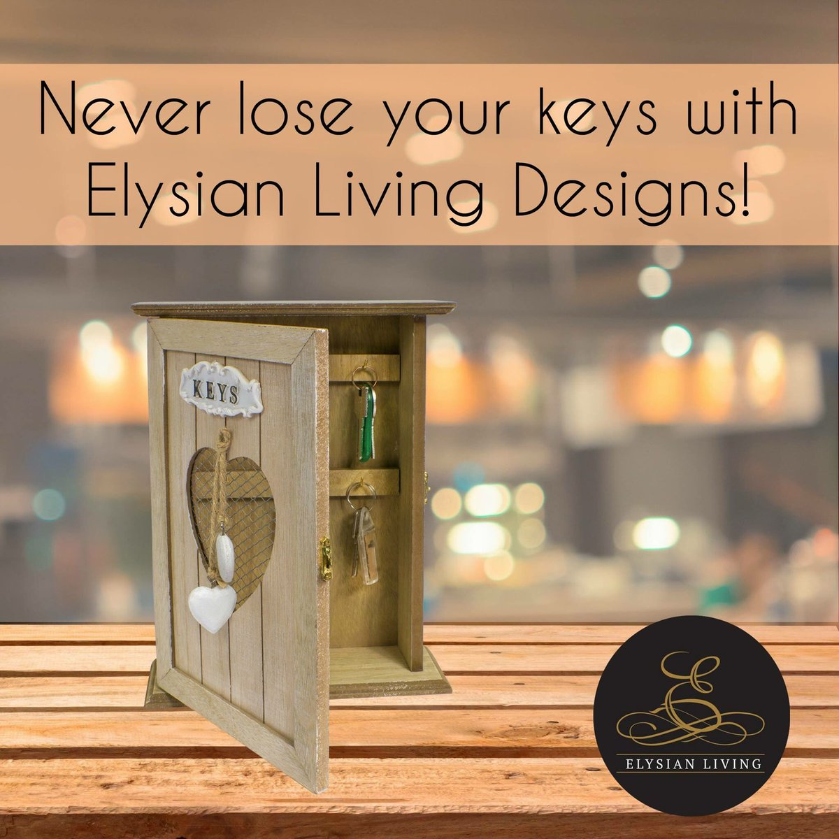 You don&#39;t have to worry about losing your keys anymore!  #Kenya #Nairobi #Africa #Shopping #HomeDecor #Designs #Popular #Online<br>http://pic.twitter.com/SBy7NnOXWS