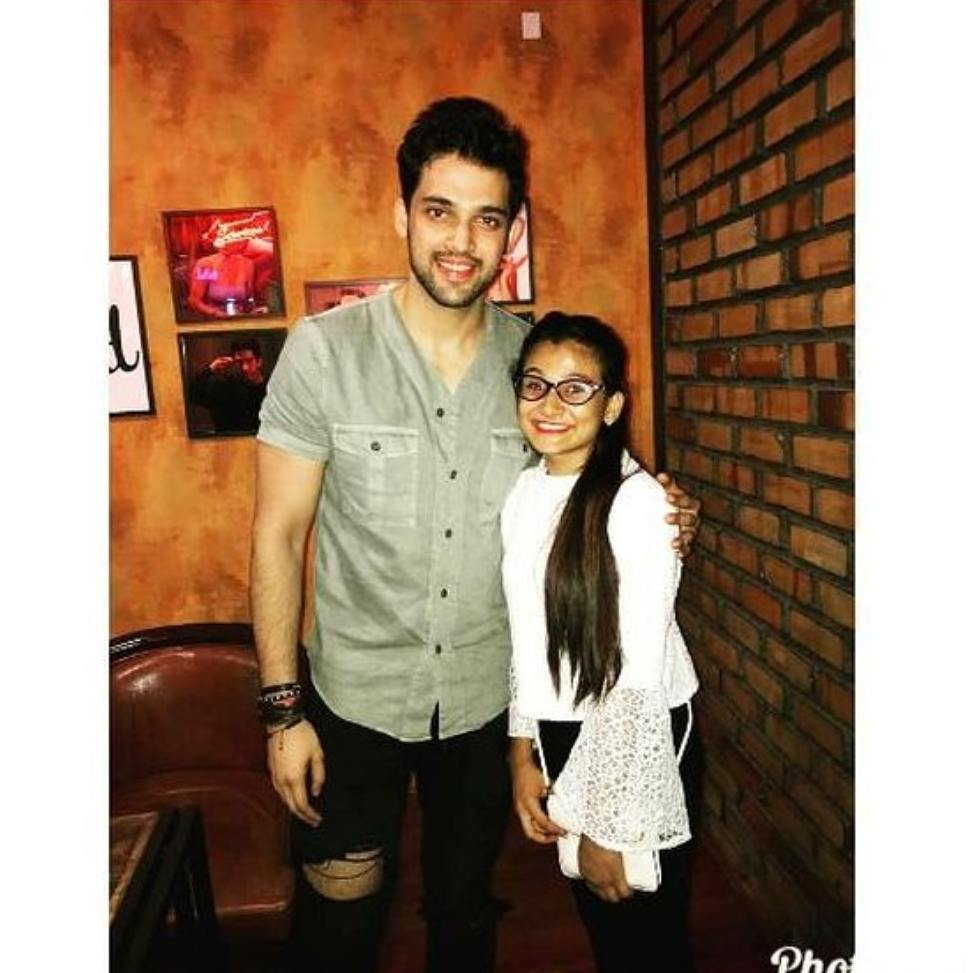 2017 05 parth samthaan family - Parth Samthaan S Fanmeet Moments At Central Perk Hyderabad Hyderabaddiary Parthians Parthsamthaan