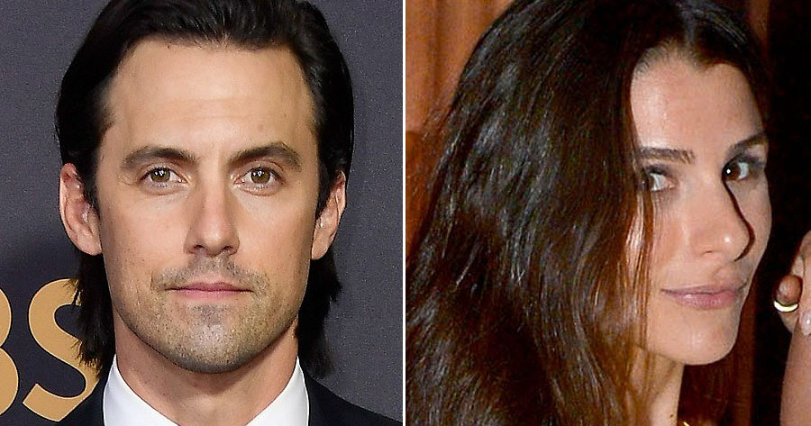 Is milo ventimiglia currently dating