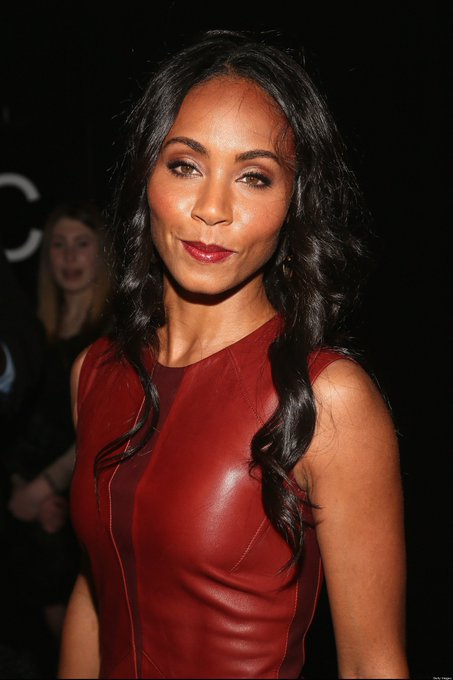 Happy Birthday to Jada Pinkett Smith   About: