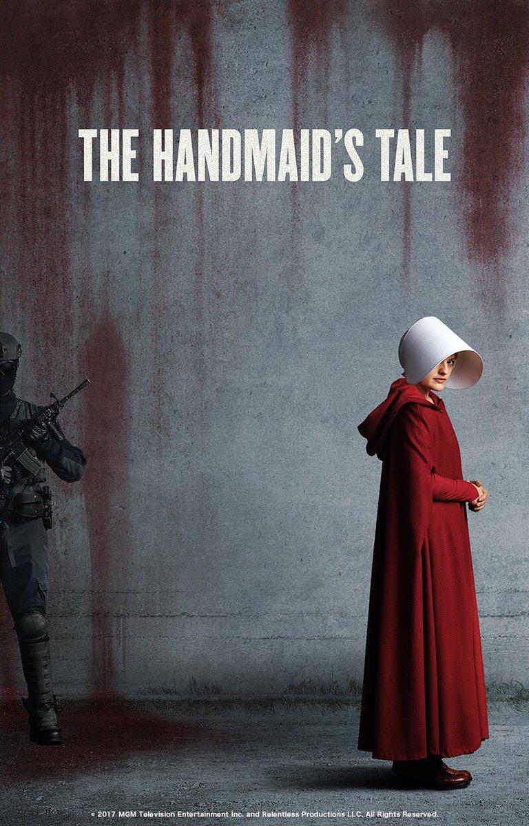 The Handmaids Tale Temporada 1 Completa Castellano