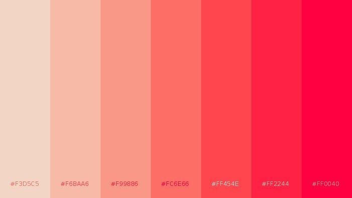 Generated color palette #colors #palette<br>http://pic.twitter.com/pVrrUn76wS