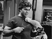 Happy birthday Robert Blake, 84 today: originally one of Our Gang, later in TV\s Baretta; In Cold Blood. PT 109