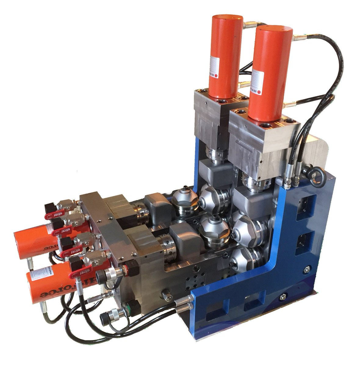 The compaction units are available to cover the full strand diameter range from 2 to 40 mm diameter. #wire #cable #rope #ukmfg<br>http://pic.twitter.com/D4clgyJD8a