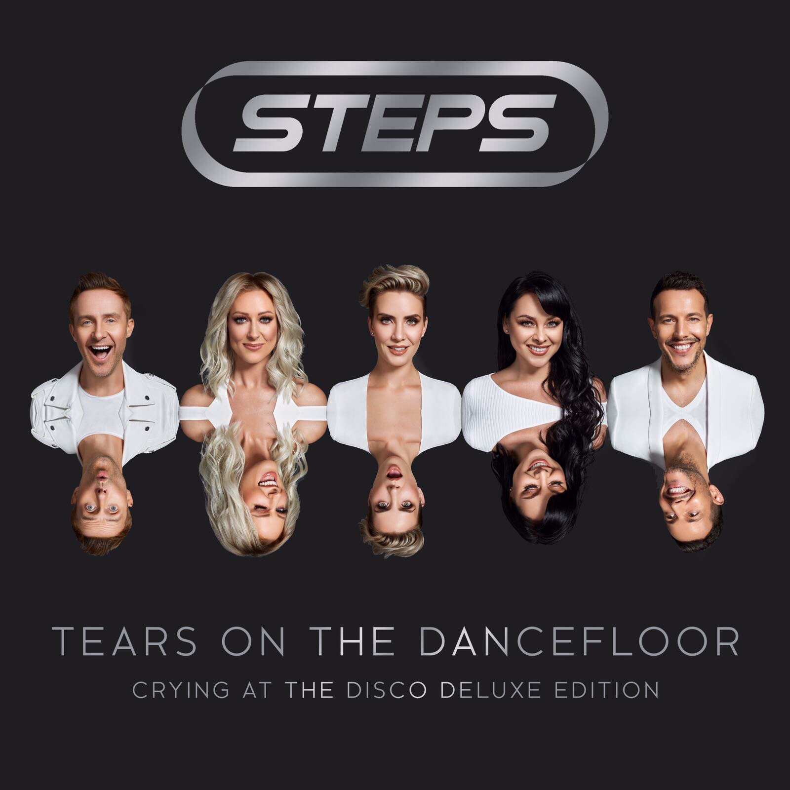 #20YearsOfSteps isn't over yet! We're SO excited to announce Tears On The Dancef.... https://t.co/ncVWDbQrZG https://t.co/mdcT8SYwsr