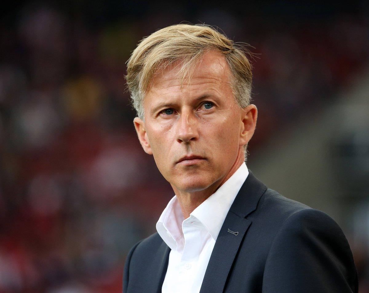 Officiel : Martin Schmidt dirigera Wolfsbourg