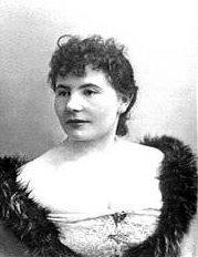 #Today in 1859 Birth of French #soprano Blanche #Deschamps-Jéhin #MusicHistory #classicalmusic<br>http://pic.twitter.com/gNipFOK1hv