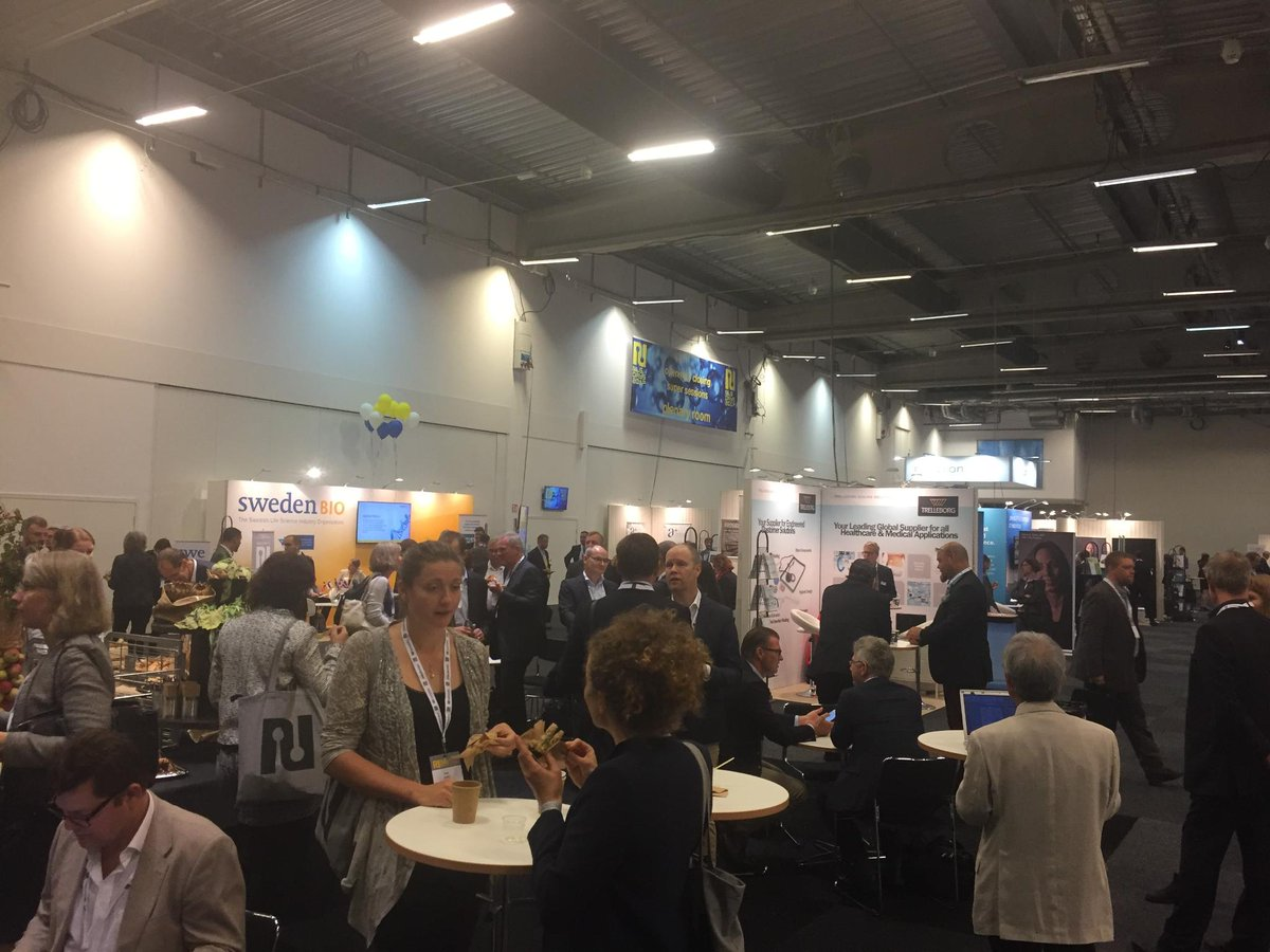 Had a great time at #NLSDays in Malmö last week. We look forward to developing solutions for your applications.  http:// bit.ly/2xffCYu  &nbsp;  <br>http://pic.twitter.com/neJySFNb98