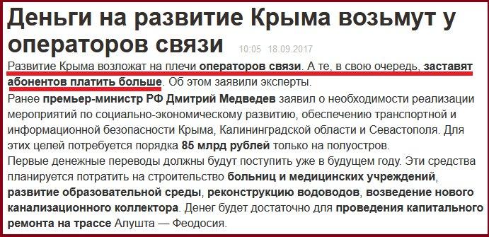 Бархатный сезон: пустые пляжи в оккупированном Крыму - Цензор.НЕТ 3161