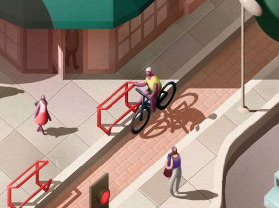 #SmartCity: 16 ways to design a better intersection &amp; better cities  http:// bit.ly/2xrHKIe  &nbsp;    #Smarttraffic #Mobility #IoT @WIRED<br>http://pic.twitter.com/4LeE60bsZO