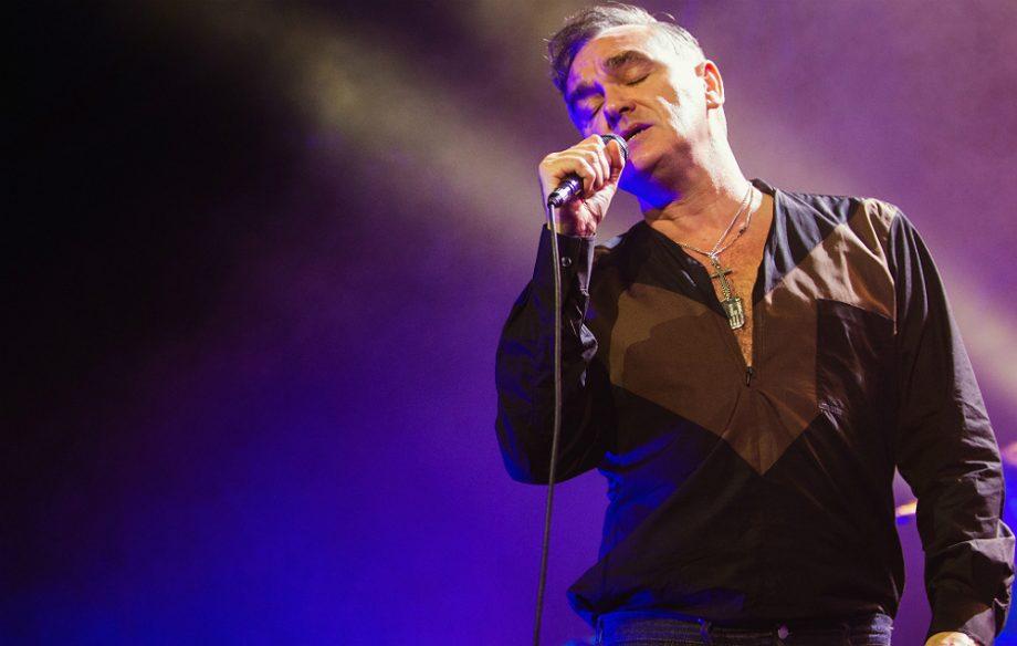 It looks like Morrissey has finally got a Twitter account https://t.co...