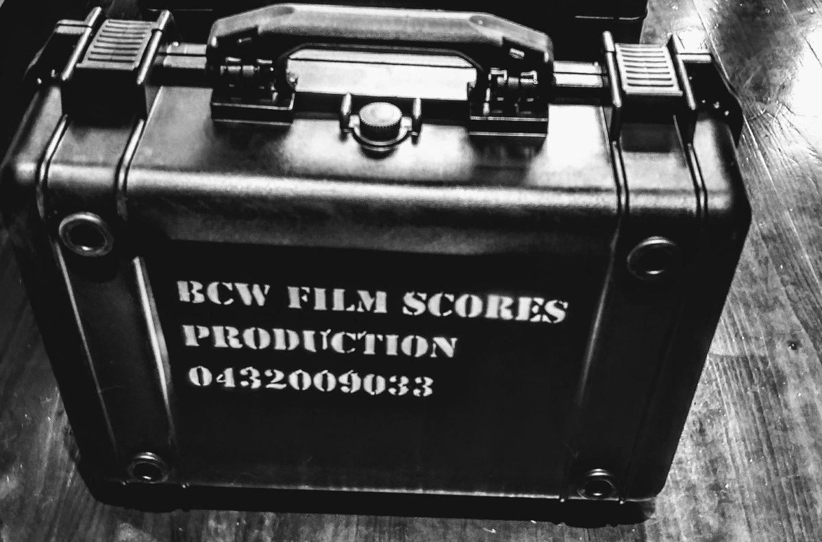 New projects to be announced this week.  #audio #bcw #company #sound #production #edit #new #announcement <br>http://pic.twitter.com/AFG5vYNOCl