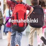 #HealthCapitalHelsinki is also Europe's best city for getting from one place to another. #emahelsinki #EMA https://t.co/CoOlD1tQGJ