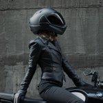日本発のスマートヘルメット「クロスヘルメットX1」が、2018年に発売予定!360度視認出来て、スマ…