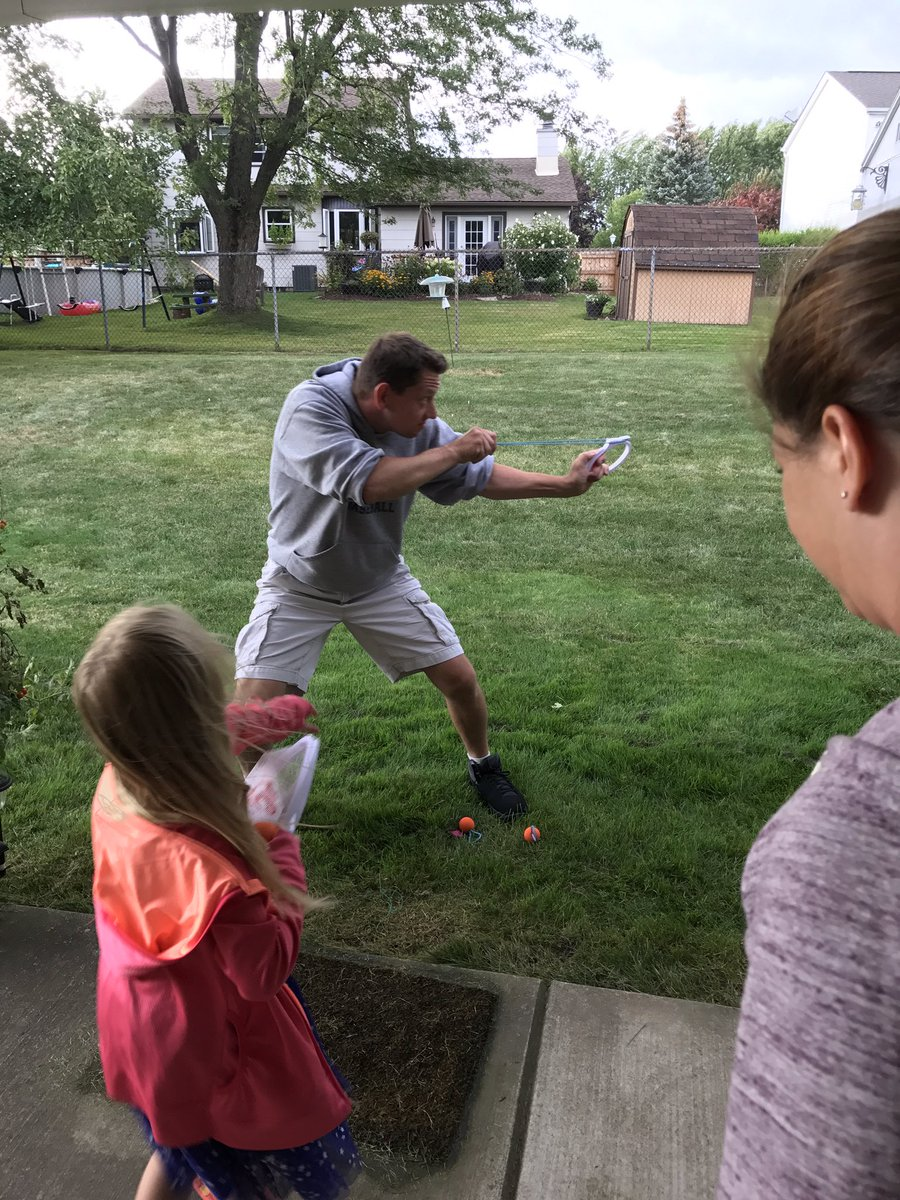 6cf23b80bfd Thanks #Tryazon #BlueOrangeGames #djubi for the chance to play some awesome  outdoor and indoor games! Everybody had a blast! pic.twitter.com/dUIWLvN1oL
