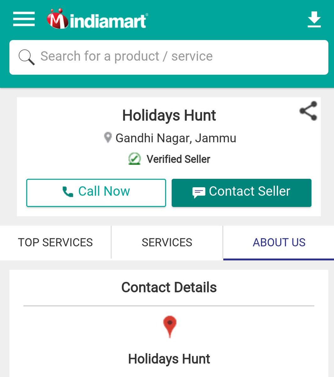 One travel company