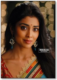Happy birthday to shriya saran