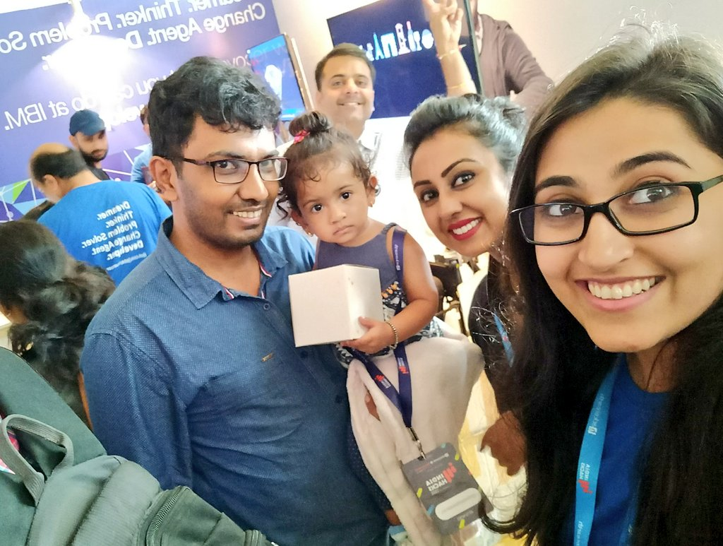Age is just a number when it comes to TopTalent! ;-) TeamTA@work #TappingGenNext  #ThrowbackOfTheDay #indiahacks #poweredbyIBM<br>http://pic.twitter.com/CSTj3T6zuc