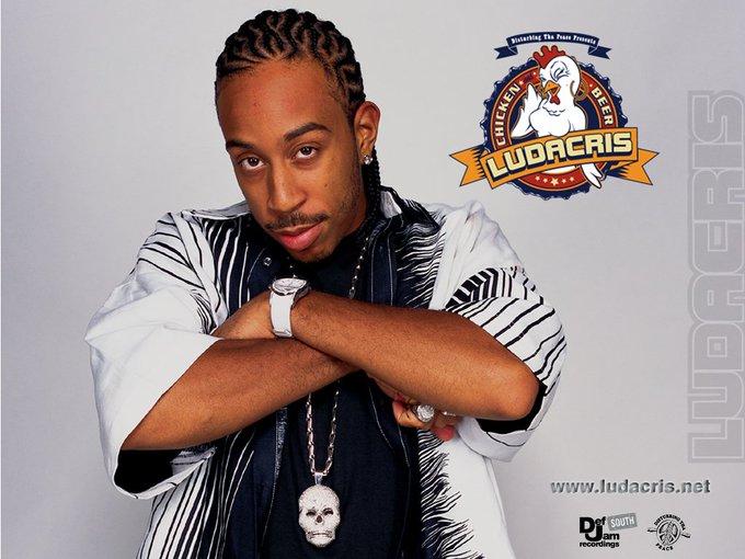 Happy Birthday to Ludacris who turns 40 today!