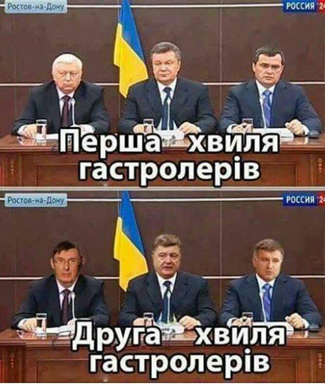 Один грузин был недоволен властью и стал самым страшным врагом нашего государства, - политтехнолог Гайдай о ситуации с Саакашвили - Цензор.НЕТ 2570