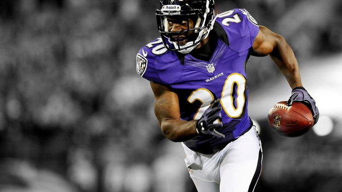 Happy Birthday to Ed Reed, who turns 39 today!