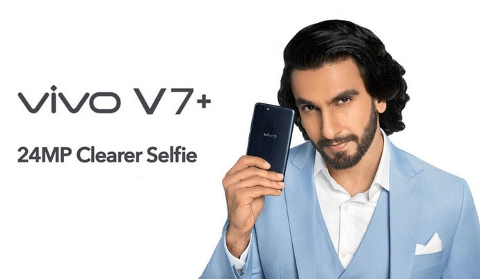 test Twitter Media - #PRExclusive – @Vivo_India Clarifies 24MP Camera, Snapdragon 450 Controversy in V7 Plus Smartphone  https://t.co/saRVgKTvwU https://t.co/aCEMXWSawM