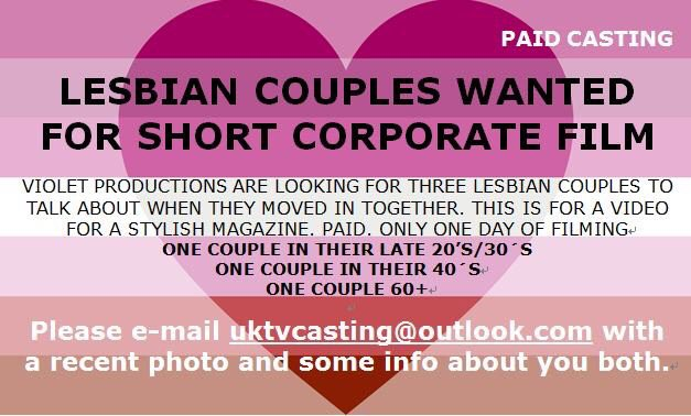 Looking for couples