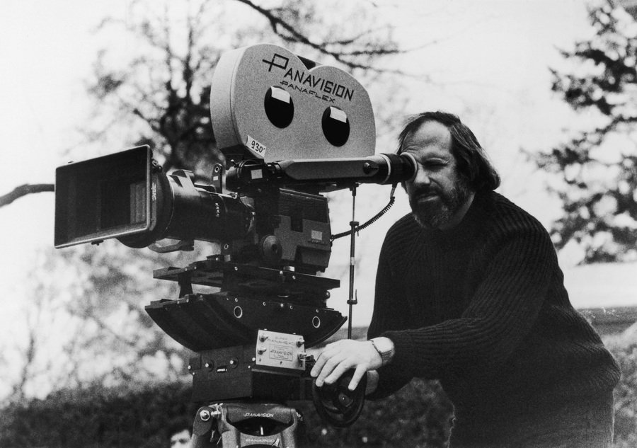 Happy birthday, Brian De Palma!