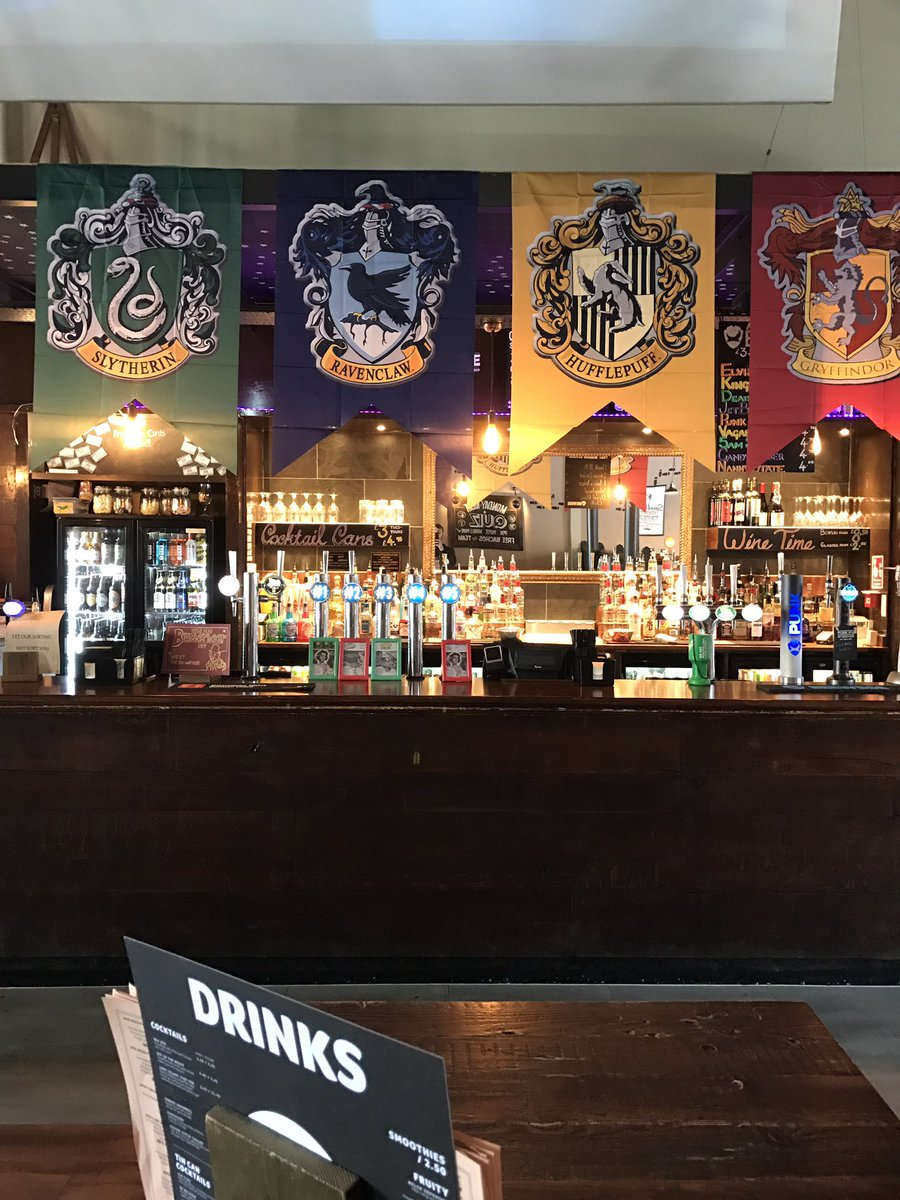 The Ark Glasgow On Twitter Who S Ready For Harry Potter Quiz