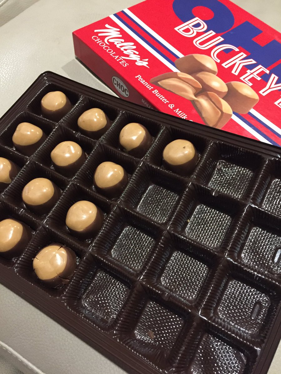 Malley's Chocolates (@MalleysCHOC) | Twitter