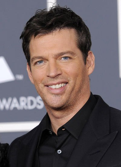 Happy Birthday Harry Connick Jr.