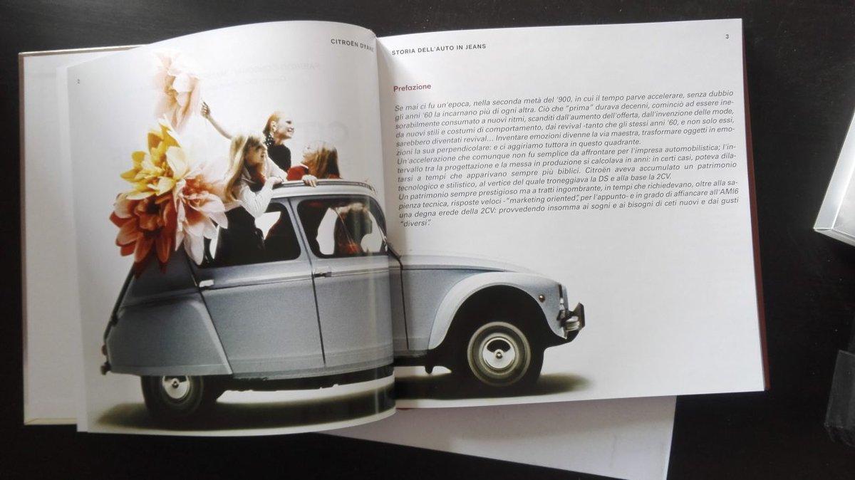 Cdscitro n on twitter prosegue la prevendita del libro dyane storia dell auto in jeans https t co qbwh2km68l citroen dyane citroendyane