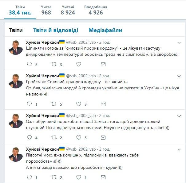 Адвокаты Саакашвили и пограничники вносят замечания в протокол о незаконном пересечении границы - Цензор.НЕТ 3118