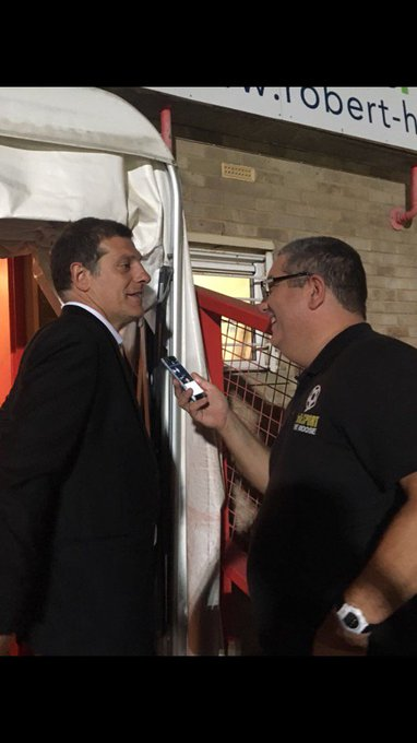I hope it\s a Happy Birthday for manager Slaven Bilic have a great day & evening my friend