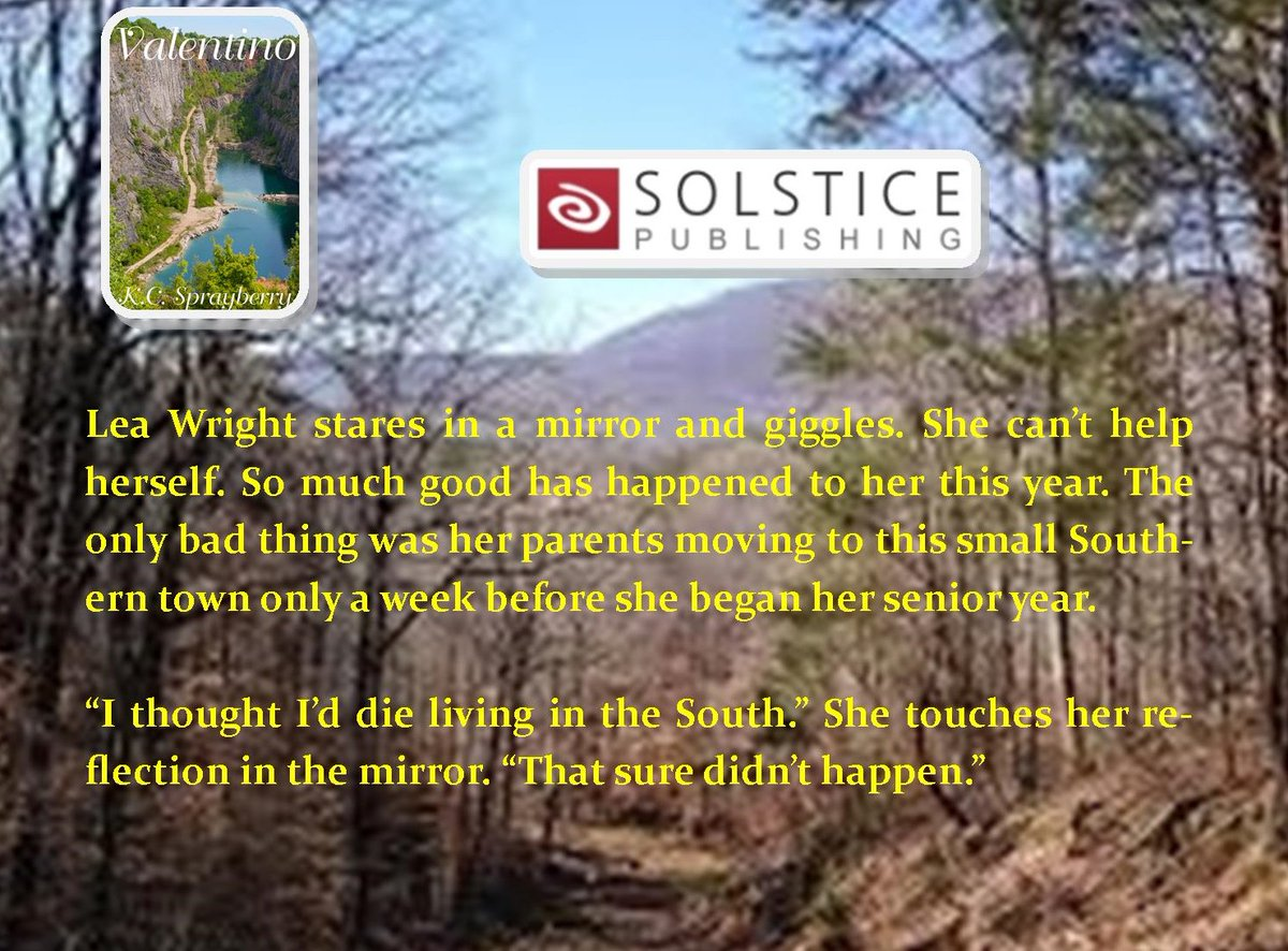 """#MondayReads  """"What's up with you anyway?""""  @SolsticePublish  #teenrom..."""