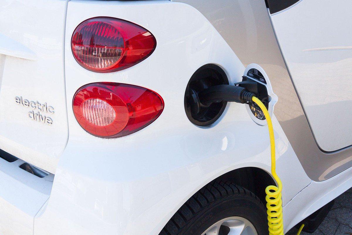 "un environment on twitter: ""#renewables news: electric car sales up"