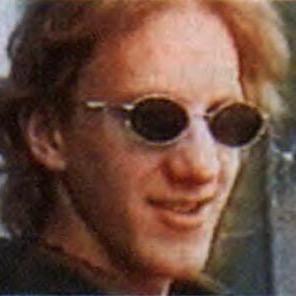 Happy birthday Dylan Klebold <3