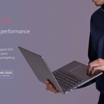 "#Xiaomi launches the #MiNotebookPro laptop in China today (15.6"" Narrow Display