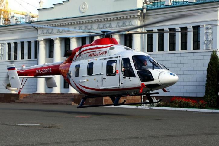 Новые медицинские центры москвы