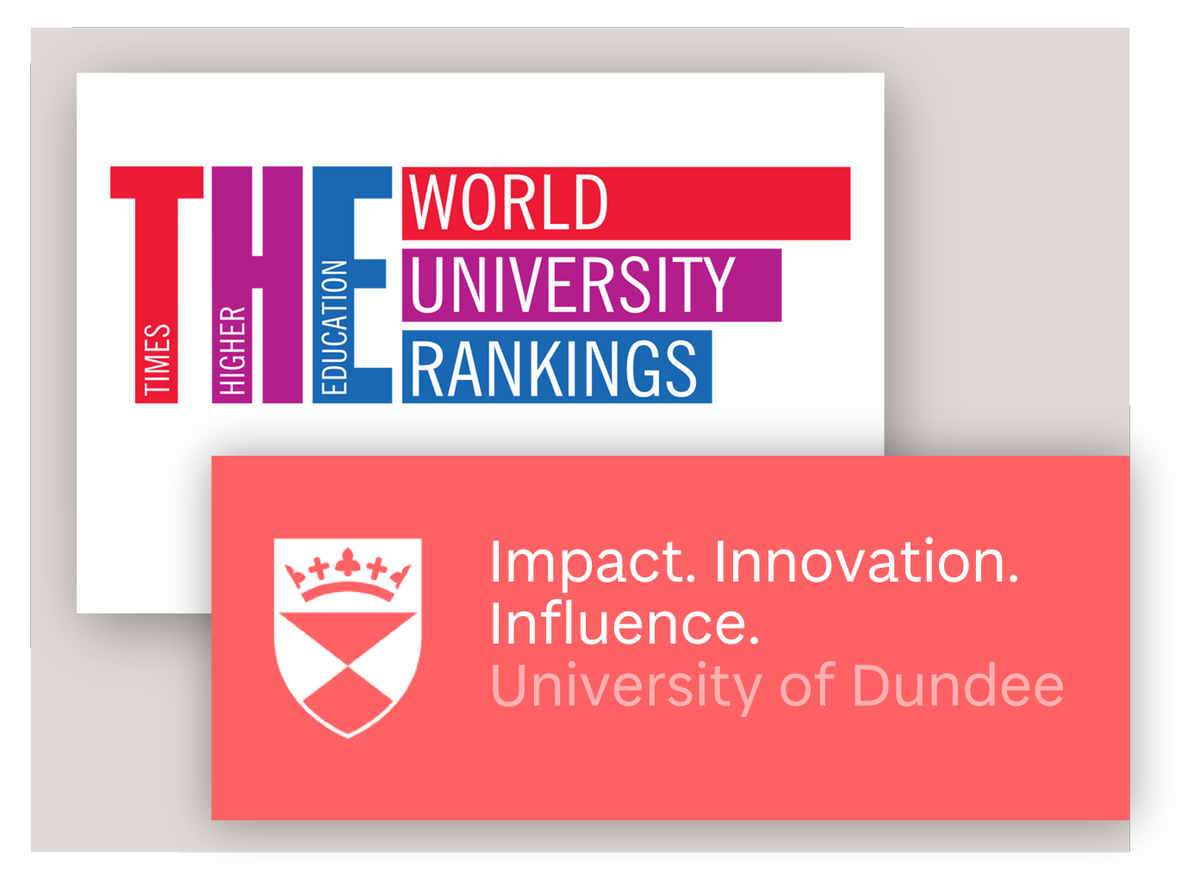 We&#39;re 2nd in Scotland and Top 10 in UK for industry income for research! #THEunirankings  http:// uod.ac.uk/2j5Gg0C  &nbsp;   #dundeeuni #mostinnovative <br>http://pic.twitter.com/AU0SbFwe2A