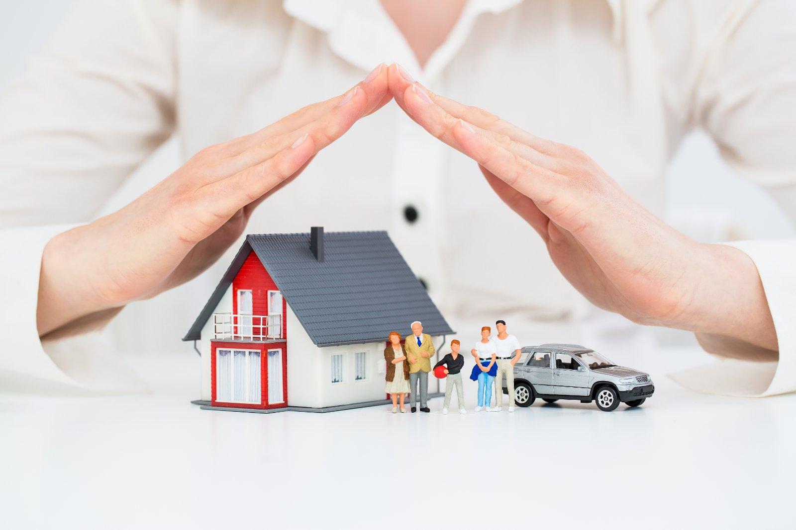Картинки страхования залогов