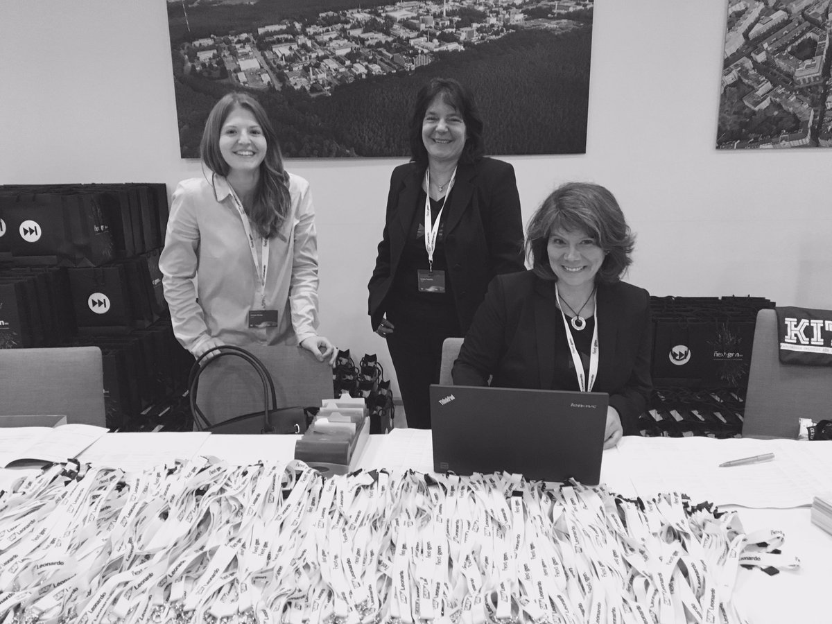 Registration is open! See you at the 22nd SAP Academic Conference @KITKarlsruhe #uaac17 #academia  #Innovation @SAPLeonardo<br>http://pic.twitter.com/ykYD9OTZLk
